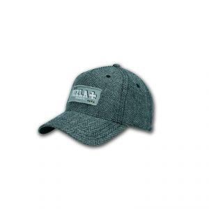 Cappello con visiera RIZLA