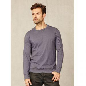 "BT16MWT2095 T-shirt a manica lunga ""Pulaski"" Uomo BRAINTREE ®"