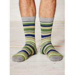 "BT16LS66 ""Elliot"" Socks Man BRAINTREE ®"