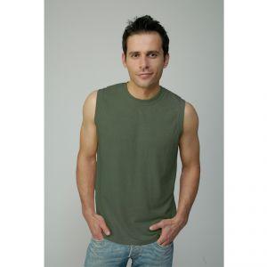 M539017 T-shirt smanicata a girocollo Uomo MADNESS ®