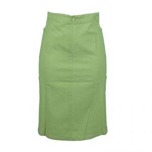 HV07SK002 Short Skirt HEMP VALLEY ®