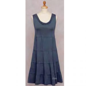 """BT13WSD1705 """"Hazel Wood"""" Dress Woman BRAINTREE ®"""