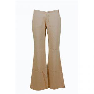BT11WSB001 Hemp Trousers Woman BRAINTREE ®
