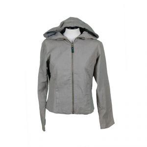 HV07JK005 Short Jacket Woman HEMP VALLEY ®