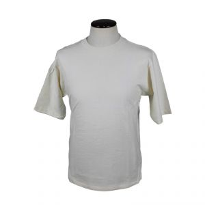 T-shirt a manica corta 100% Cotone Bio Uomo ECOSPORT ®