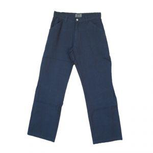 HV07PT875 Trousers Man HEMP VALLEY ®