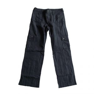 HV07PT7224 Pantalone Donna HEMP VALLEY ®
