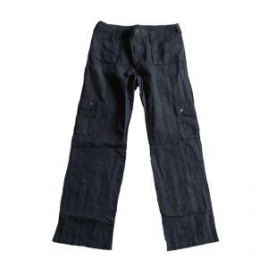 HV07PT7224 Trousers Woman HEMP VALLEY ®
