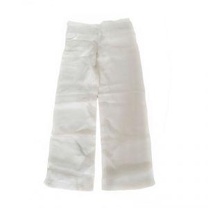 HV07PT005 Trousers Woman HEMP VALLEY ®