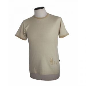 "HV07TS975P Short sleeve T-shirt Man with print ""Hemp"" HEMP VALLEY ®"