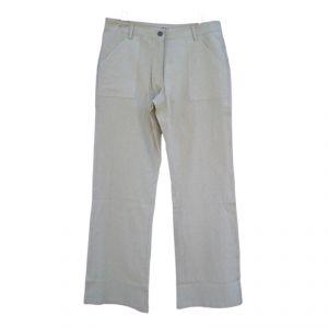HV06PT985 Trousers Woman HEMP VALLEY ®
