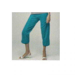 M106040 Fisherman Trousers Woman MADNESS