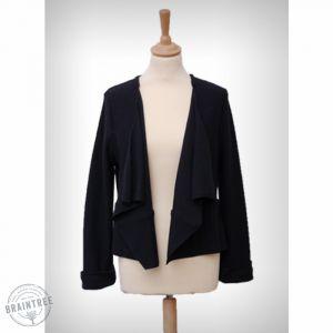 """BT12WWJ1611 """"Ivywood"""" Jacket Woman BRAINTREE ®"""