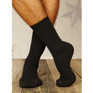 "BT14MS1 ""Hemp Hero"" Socks Man BRAINTREE ®"
