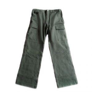 HV07PT873 Pantalone Uomo HEMP VALLEY ®