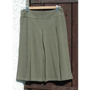 HV06SK2061 Skirt HEMP VALLEY ®