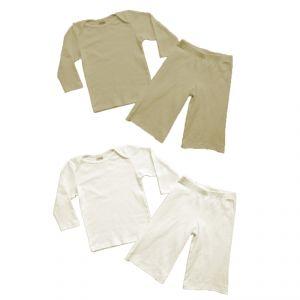 BTBABY102 Tutina (T-shirt a manica lunga + pantalone) Baby BRAINTREE ®
