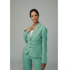 M705400 Giacca con 2 fibbie Donna MADNESS ®