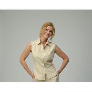 M303200 Camicia smanicata Donna MADNESS ®