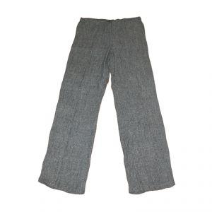 M656100 Pantalone con tessuto spinato Donna MADNESS ®