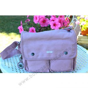 S10063 Travel / Camera Shoulder Bag SATIVA ®