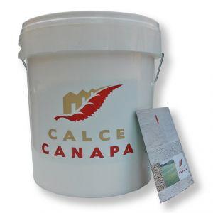 CalceCanapa® Tinteggio