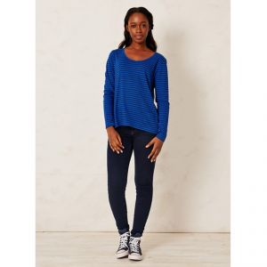 "BT15WWT2453 Top ""Ellie Aspen Henley""Woman BRAINTREE ®"