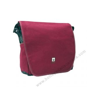 TH003 Borsa a tracolla piccola PURE ®