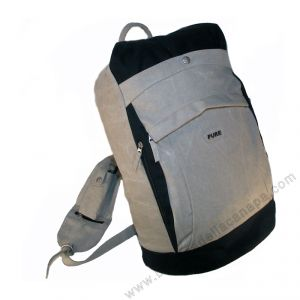 PO007 Zaino a sacco da marinaio PURE ®