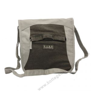 PO011 Shoulder Bag Small PURE ®