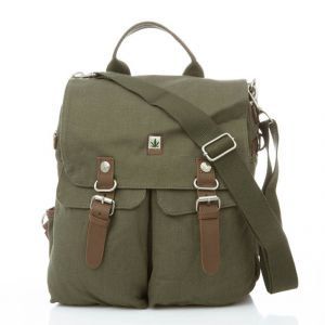 HF013 Backpack/Shoulder bag PURE ®