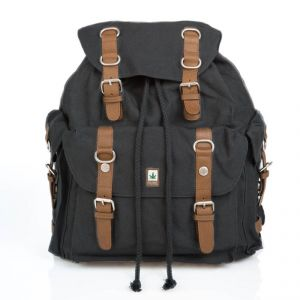 HF016 Backpack 3 Frontpockets PURE ®