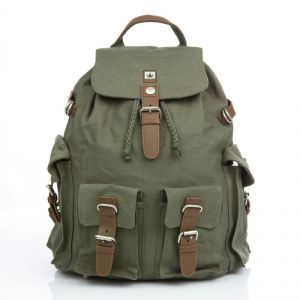 HF017 Backpack 4 External pockets PURE ®