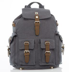 HF017 Backpack 4 External pockets PURE ®