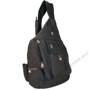 HF054 Backpack one shoulder PURE ®