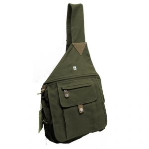 HF054 Backpack one shoulder PURE ®