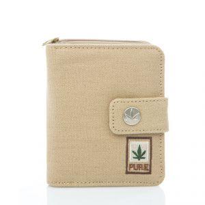 HF059 Zipped purse PURE ®