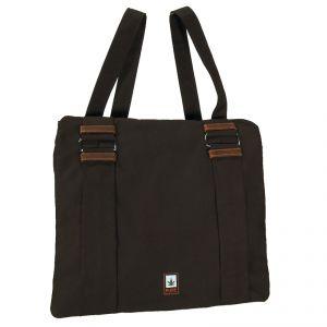 HF072 Shoulder Bag Large PURE ®