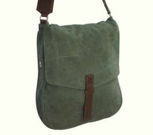 HF084 Shoulder Bag Large PURE ®