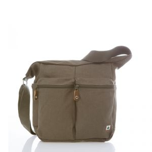 HF826 Shoulder Bag 2 Frontpockets PURE ®