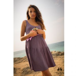 PFD930 Jersey Dress Pacino ®