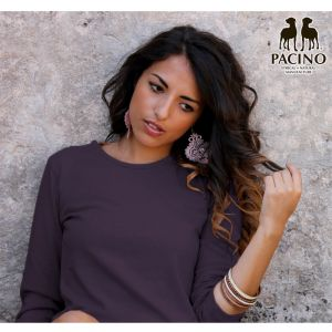 PTS004 Long sleeve T-shirt Woman PACINO ®