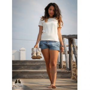 PTS972 Short sleeve T-shirt Woman PACINO ®