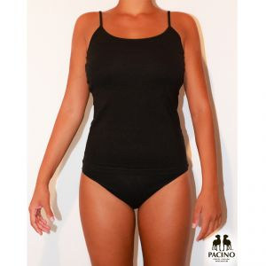 P22003 Undershirt Woman Underwear PACINO ®