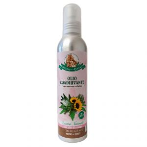 Adjuvant Body Oil BIO - Cellulite Treatment