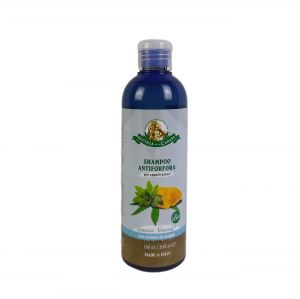 Anti-dandruff Shampoo BIO - for oily hair