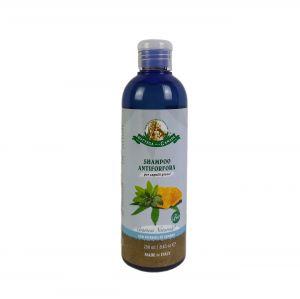 Shampoo Antiforfora - per capelli grassi