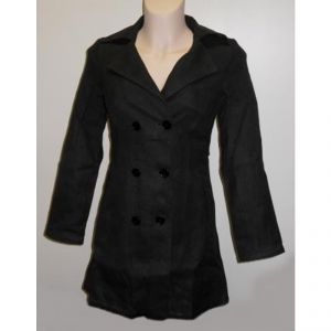 HV09FC069 Cappotto Donna HEMP VALLEY ®