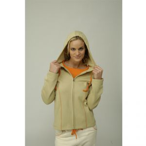 M544010 Zipped Hoodie Woman MADNESS ®