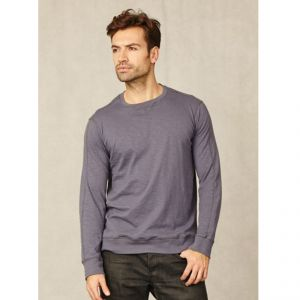 "BT16MWT2095 Long slevees T-Shirt ""Pulaski"" Man BRAINTREE ®"